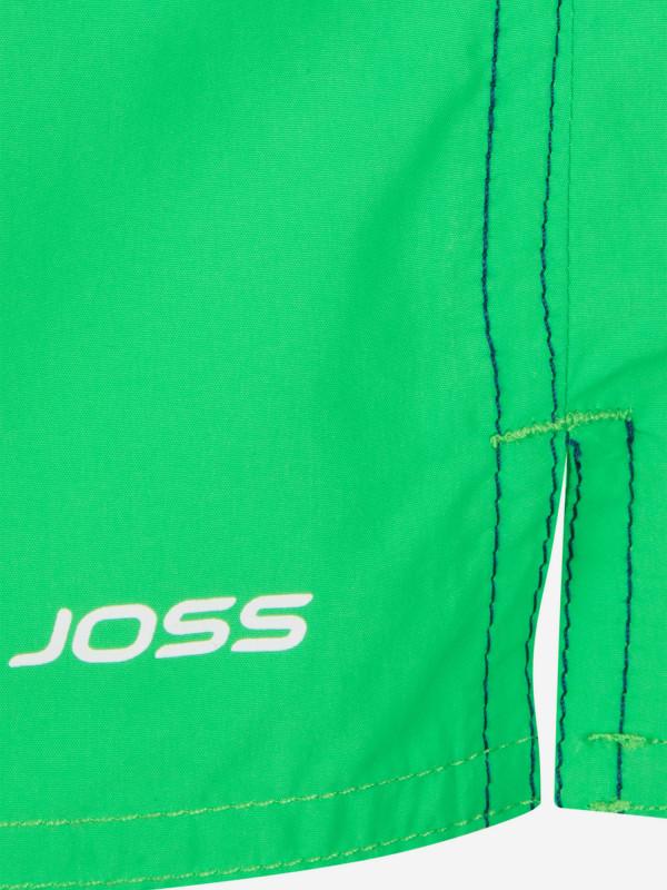 Шорты плавательные для мальчиков Joss — фото №3