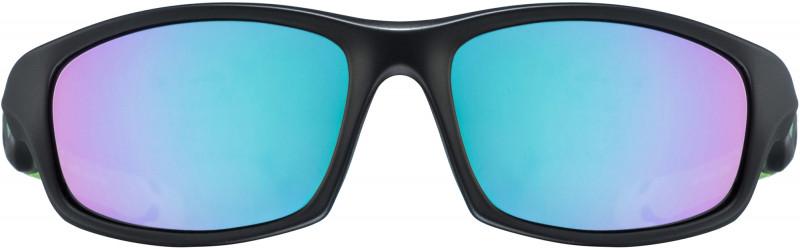 Солнцезащитные очки Uvex Kids Sportstyle 507 — фото №2