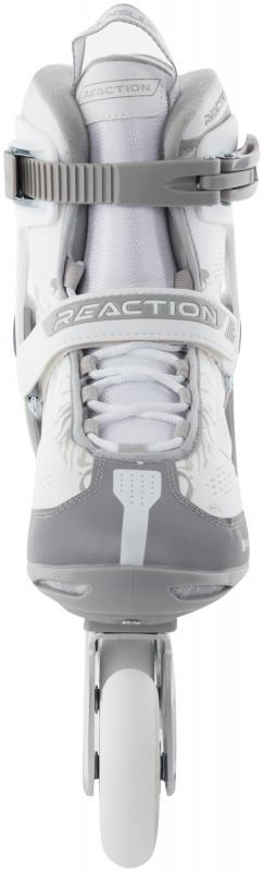 Роликовые коньки женские REACTION R300W — фото №5