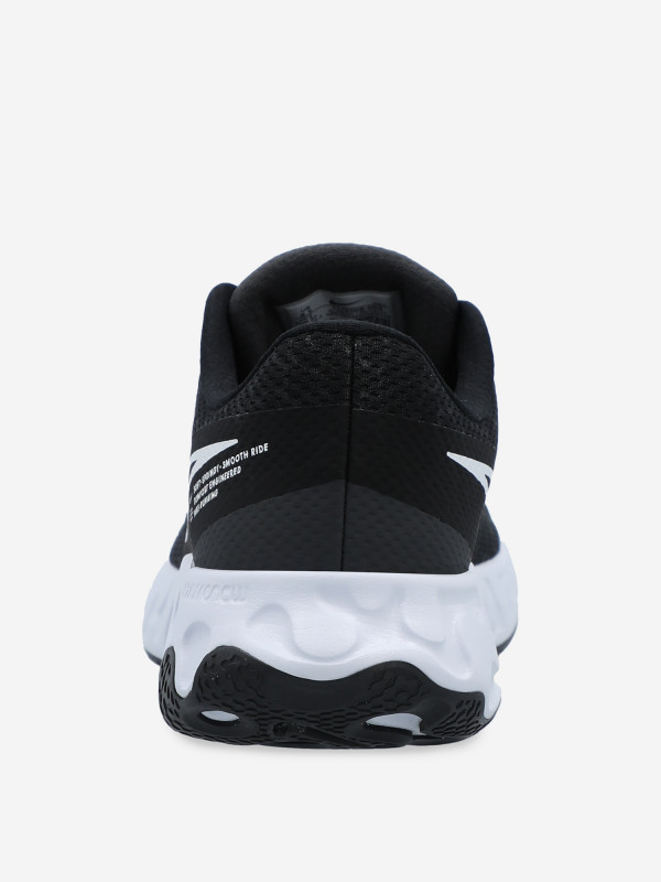 Кроссовки женские Nike WMNS Renew Ride 2 — фото №4