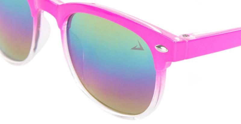 Солнцезащитные очки детские Demix — фото №3