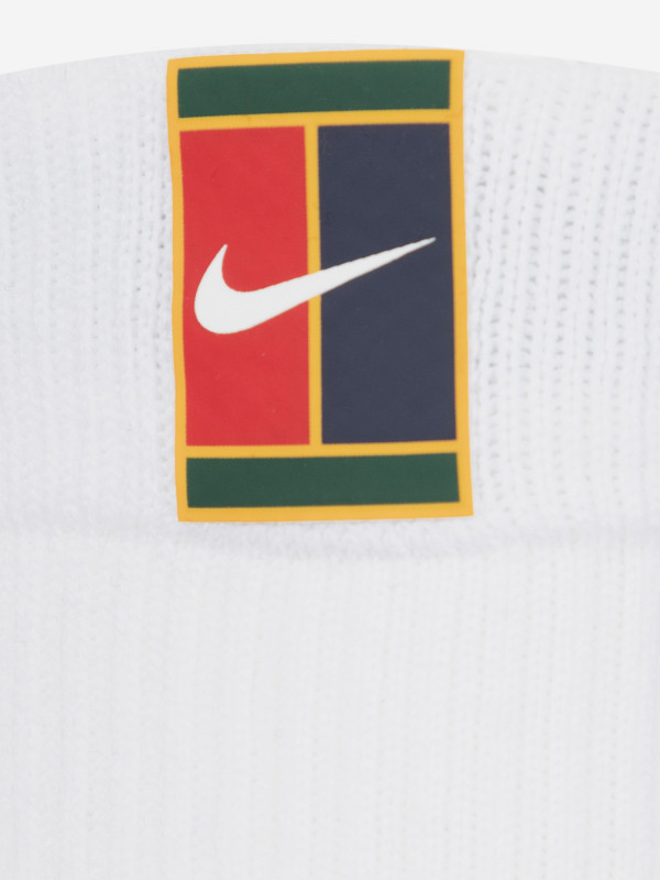 Носки Nike Court Multiplier Cushioned, 2 пары — фото №3