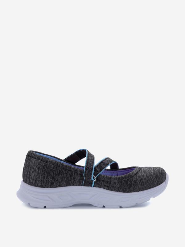 Кроссовки для девочек Skechers Litebeams-Spin — фото №5