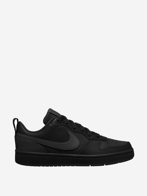 Кеды для мальчиков Nike Court Borough Low 2 (Gs) — фото №4