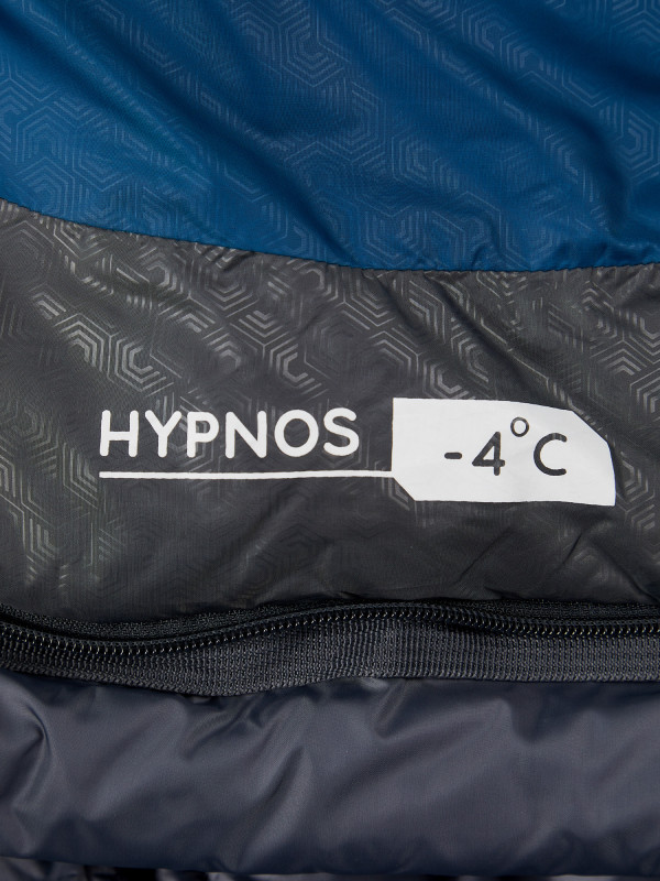 Спальный мешок Northland Hypnos -4 правосторонний — фото №13