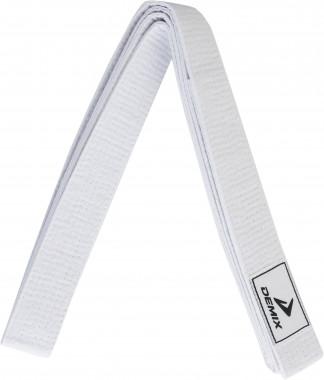 Пояс для кимоно Demix, 280 см Купить в Спортмастер