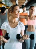 Одежда для фитнеса и тренировок
